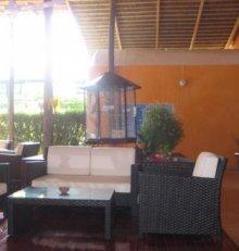 Viesnīca El Ksar Rortort un Thalasso Sousse