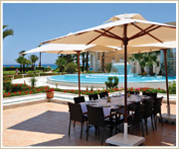 Hammamet Yasmine Hotel  Etoiles