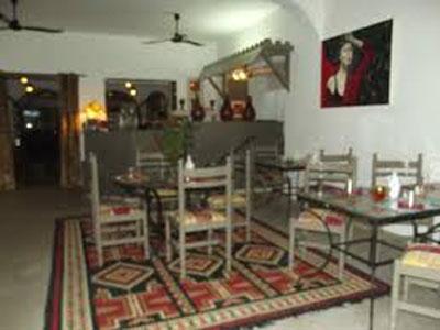 Restaurant la bamba hammamet vacances promo tunisie for Zarzis decor cuisine