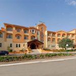 Hotel_Dar_Ismail_Tabarka