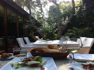 Restaurant La salle à manger Tunis - Vacances Promo Tunisie