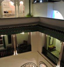 Hôtel Mezri
