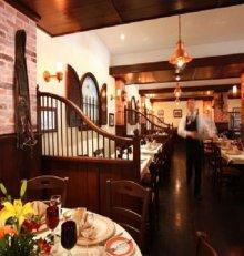 Restaurant le Roi de Couscous