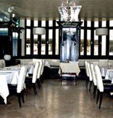 Restaurant Cap Grill