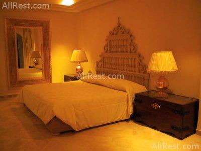 Hotel El Mouradi Port El Kantaoui El Kantaoui