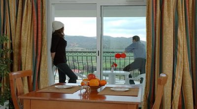 Hotel Hafsi Tozeur