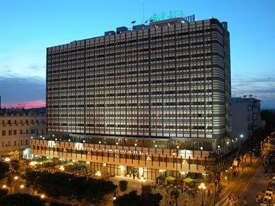 Hôtel Thalassa Shalimar Hammamet