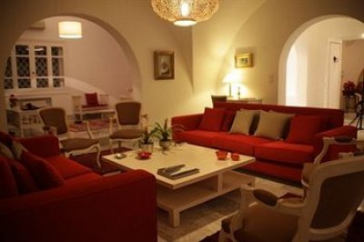 Chambre d'hotes Dar Amilcar Sidi Bou Saïd Tunis