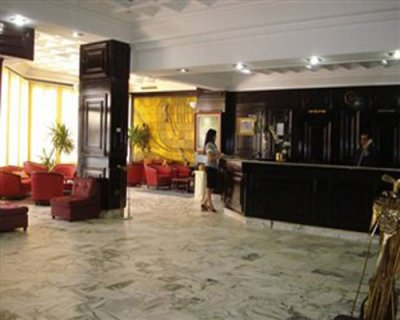Hotel Golf Royal Tunis
