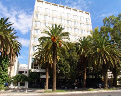 Hotel La Maison Blanche Tunis