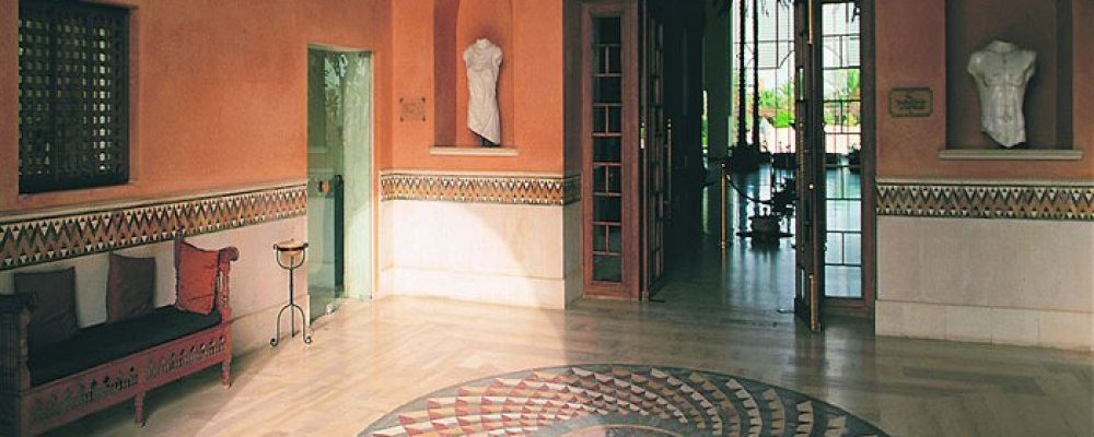 Musée archéologique  Sousse