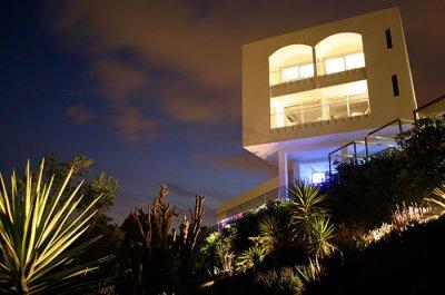 Hotel villa Didon Tunis