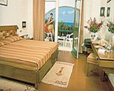 Hôtel La Perla Hammamet
