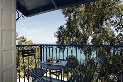 Hotel La Villa Bleue Sidi Bou Saïd Tunis