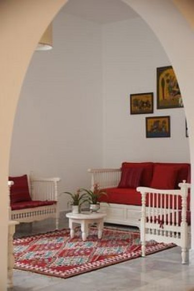 Hôtel Royal Beach Sousse