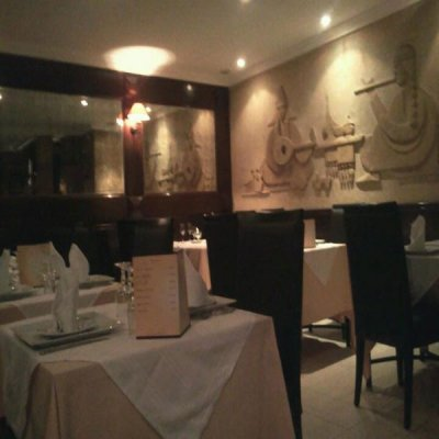 Restaurant Dar Tej Tunis
