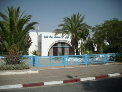 Hotel Caribbean World Gammarth Tunis