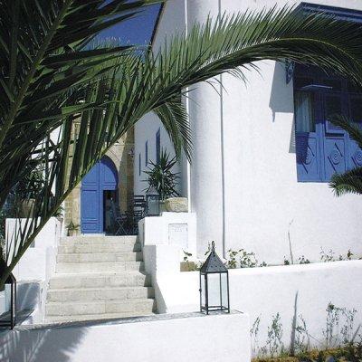Hotel Dar Saïd Tunis