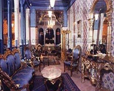 Restaurant Essaraya Tunis