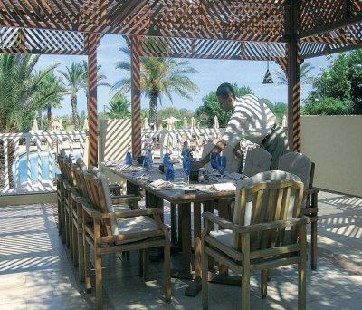 Hôtel Green Golf Hammamet
