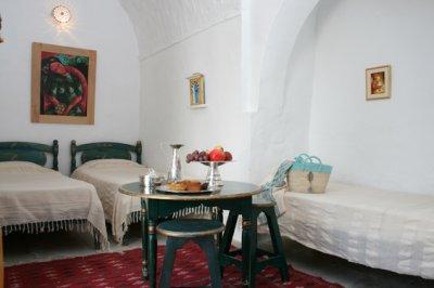 Hôtel Club Omar Khayam Hammamet