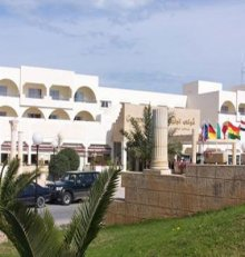 Hotel Iberostar Diar El Andalous El Kantaoui
