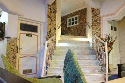 Hotel la foret Ain Drahem Tabarka