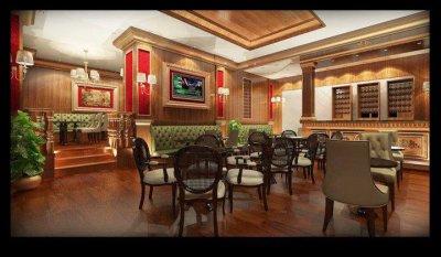 Restaurant Le Baroque Tunis