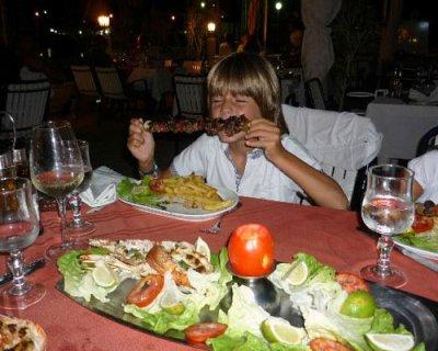 Restaurant Touta Tabarka