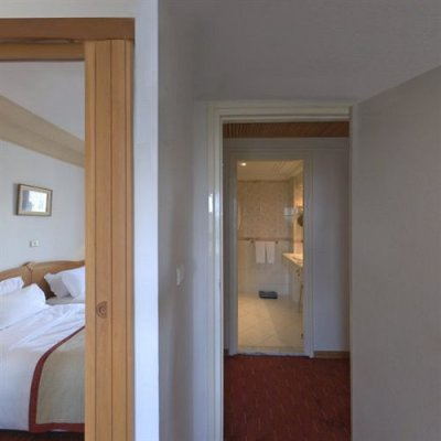 Hotel Marhaba Royal Salem Sousse