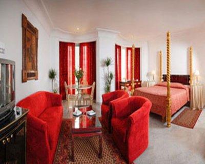 Hotel Hannibal Palace Sousse