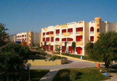 Club Lookéa Beach Azur Tunis