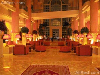 Hotel Miramar Carthage Thalasso Gammarth Tunis
