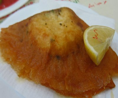 Restaurant La Caire Tunis