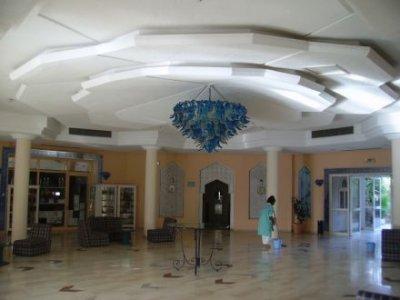 Hotel Acqua Viva Gammarth Tunis