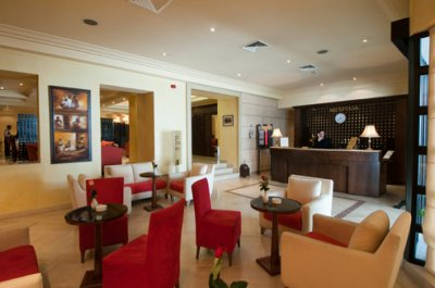 Hôtel Mahdia Palace Thalasso