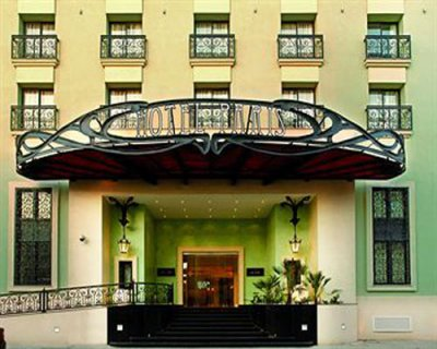 Hotel Paris Tunis