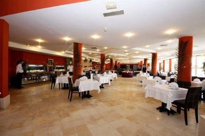 Restaurant ALKALAA Hammamet