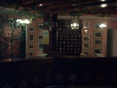 Restaurant Cafe Seles  Sousse