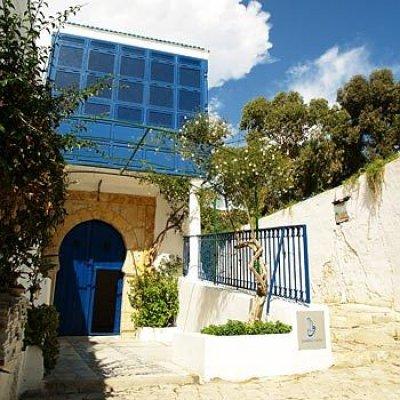 Chambre d'hotes Dar Fatma Tunis