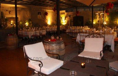 Restaurant Angelina La Goulette  Tunis
