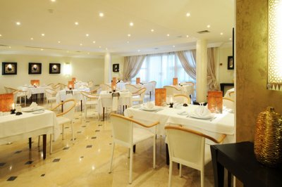 Hotel El Kantaoui Center and Spa El Kantaoui