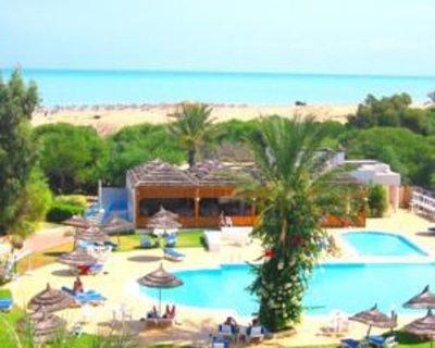 Hotel Les Charmilles Tunis