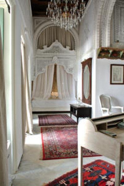 Dalia Hotel Hammamet