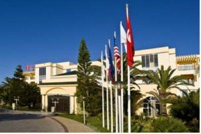 Hotel Ramada Plaza Tunis