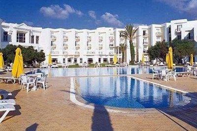Hotel Soviva Resort El Kantaoui Sousse