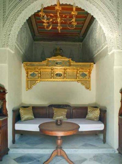 Maison d'hotes Dar Hayder Médina Tunis