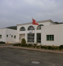 Tabarka Regional Hospital