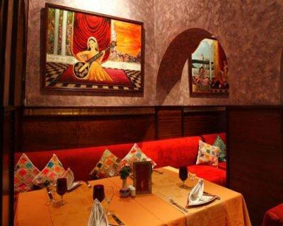 Restaurant Calcutta Tunis