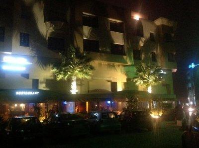 Restaurant Dar Kais Hammamet
